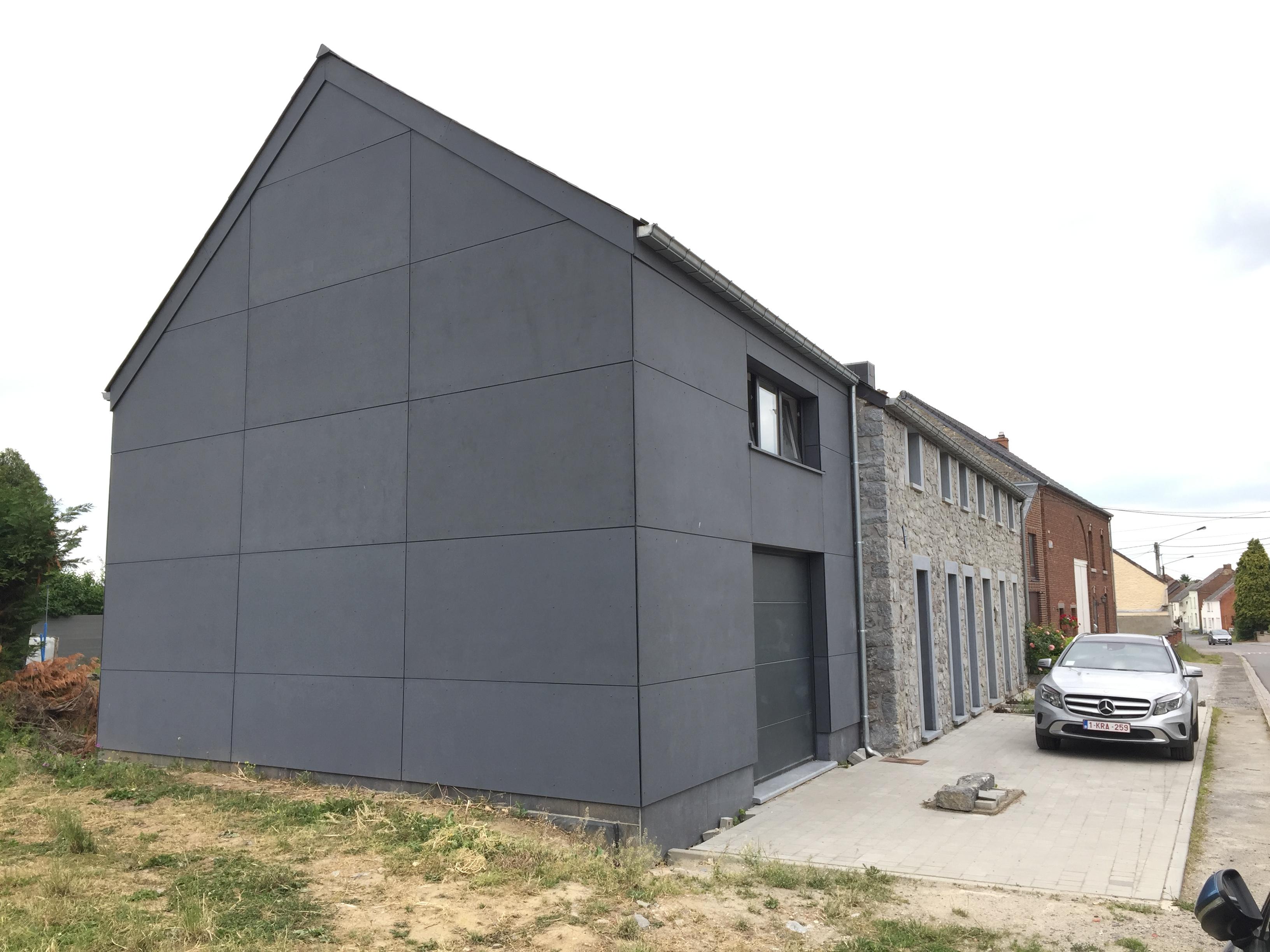 Vdarchitecure bureau d architectes